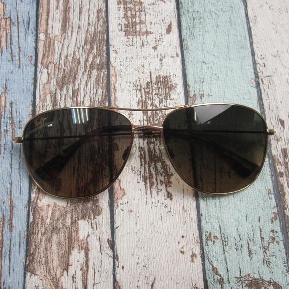 d7d702caf7 Maui Jim MJ-247-16 Unisex Sunglasses Japan OLM350.  M 5bedd9ce035cf10f903669c2